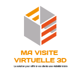 MA VISITE VIRTUELLE 3D devient : THE VIRTUAL PROJECT
